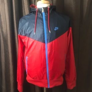 Nike windbreaker Medium